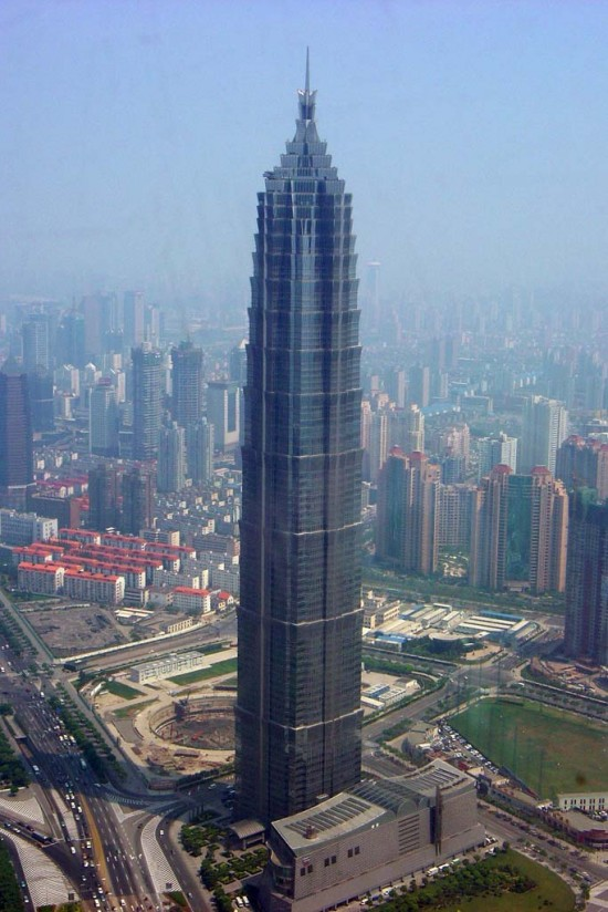 Top 10 Tallest Buildings Of Our Modern World All Info